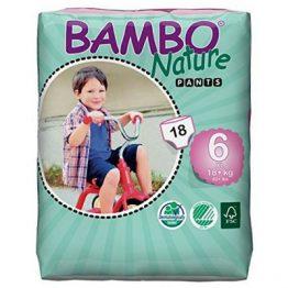 Bambo nature 6 XL