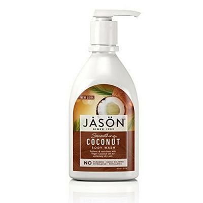 JASON. Gel ducha coco