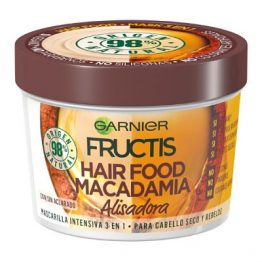 Mascarilla hair food fructis macadamia