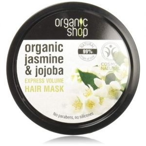 mascarilla Organic Shop